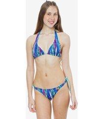 bikini aqua guaraná maui