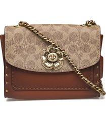 womens bags shoulder bag bags small shoulder bags - crossbody bags beige coach
