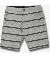volcom men's frickin surf n' turf mix shorts