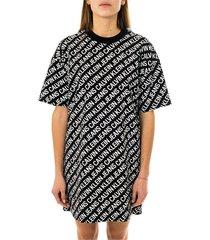 t-shirt jurk j20j215678.0gj