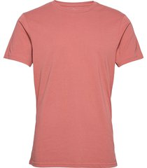 crew-neck cotton t-shirts short-sleeved rosa bread & boxers