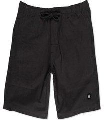 "element men's vacation 19"" shorts"