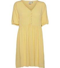 ihmarrakech so dr7 kort klänning gul ichi