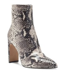 jessica simpson briyanne women's bootie women's shoes