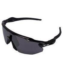 óculos de sol oakley r ev adva polar irid prizm - adulto