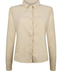 lois faye micro plucked blouse