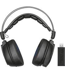 audifono diadema gamer trust gxt 393 magna 7.1 inalambrica