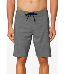 o'neill men's hyperfreak solid boardshort