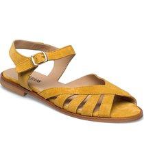 sandals - flat - open toe - op shoes summer shoes flat sandals gul angulus