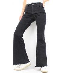 jeans marruecos negro jacinta tienda