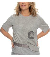 calvin klein icon lounge t-shirt