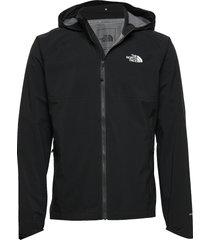 m varuna jkt outerwear sport jackets svart the north face