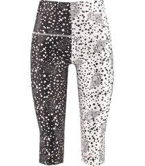 h2ofagerholt short printed leggings