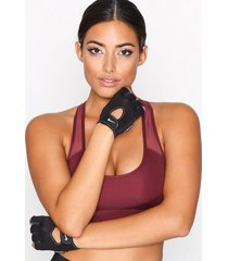 nike wmn fund fitness gloves träningshandskar svart