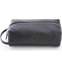 compact toiletry bag