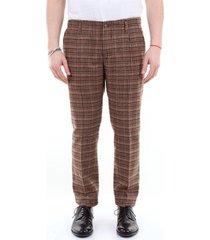pantalon daniele alessandrini p3604s22303906