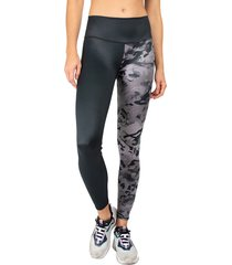 legging estampado vivacolors gray digital 0990