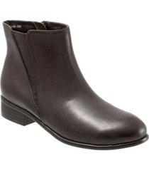softwalk urban booties women's shoes