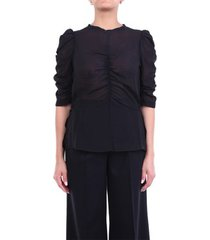 blouse replay w201283888
