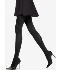 hue control-top blackout tights