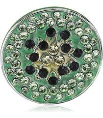 clip para pulseras swarovski kiwi 5008781