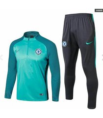 tracksuit chelsea 2 season 2017-2018 with pants