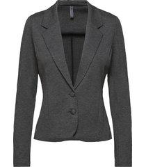 nanni-ja blazer grå free/quent
