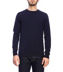 giorgio armani sweater classic giorgio armani pullover in cahsmere