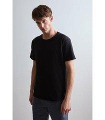 camiseta t dupla face babacu reserva masculina