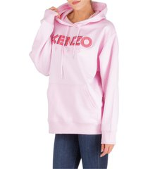 kenzo hiking hoodie