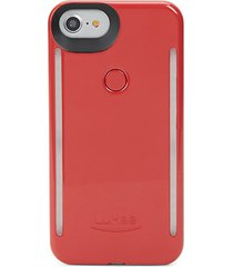 light-up iphone 6/6s plus case