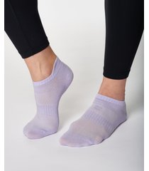 barre gripper socks