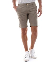 at.p.co a181nat99 shorts and bermudas men beige