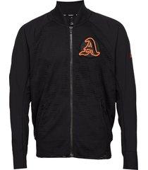 m vrct jacket primeblue sweat-shirt trui zwart adidas performance