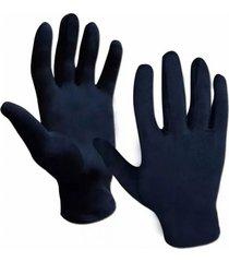 guante térmico negro mitama