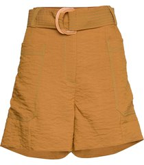 sol, 793 dry woven shorts flowy shorts/casual shorts brun stine goya