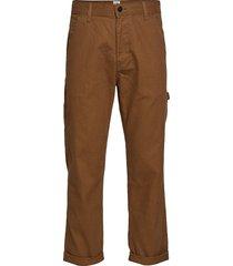 carpenter trousers cargo pants brun lee jeans