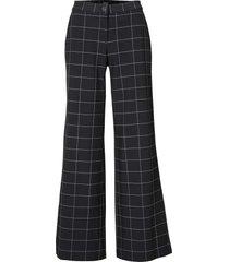 pantaloni larghi (nero) - bpc bonprix collection