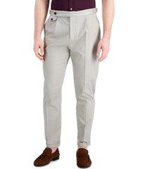 tasso elba men's fashion pants, created for macy's