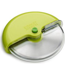 cortador de pizza scoot v2 verde joseph joseph