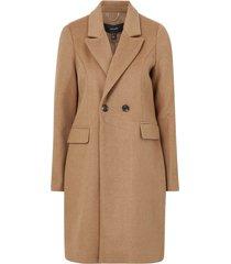kappa vmnoramille aw20 3/4 wool jacket