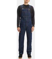 levi's men's anson overalls
