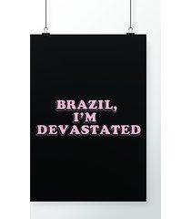 poster devastated