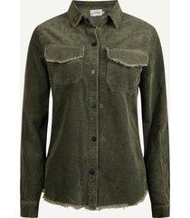 ambika blouse groen nora