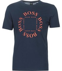 t-shirt korte mouw boss tee 1