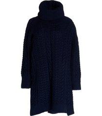 stella mccartney aran stitch sweater