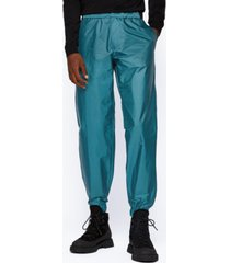 boss men's jogg relaxed-fit trousers