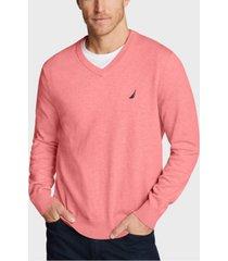 nautica men's big & tall navtech performance sweater