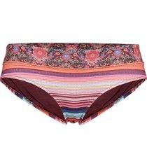 horizons bikini bottom bikinitrosa multi/mönstrad odd molly