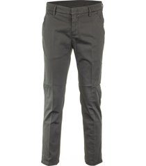 dondup alfredo cotton trousers